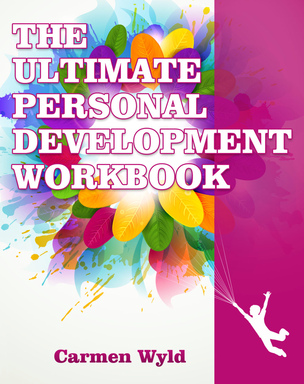 Personal Development Worksheets - Workbook