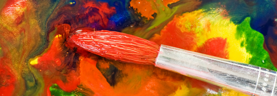 Paint a New Life with Personal Development