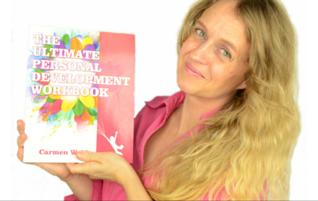 Buy the Ultimate Personal Development Workbook